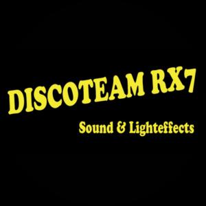DISCOTEAM RX7